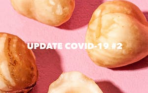 Update #2 COVID-19 - Feature-Update: Ennakkotilaukset