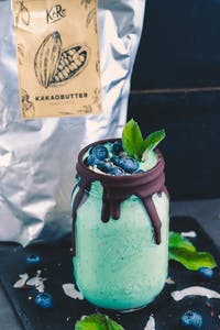 White-Chocolate-Mint-Smoothie