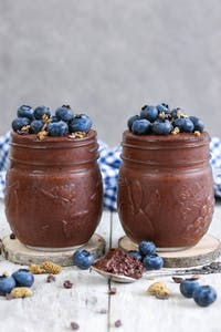 Chocolate Mousse - Vegan