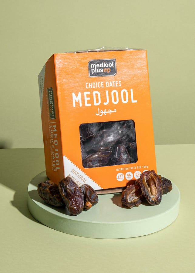 Medjool Choice Large delight | 1 kg