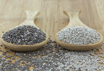 You have probably already asked yourself, what is the difference between black and white chia seeds? Almost none, in fact: their taste and nutritional...