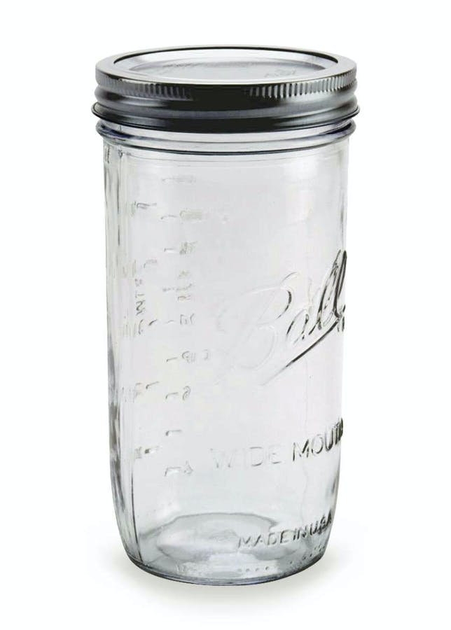Ball Mason Jar 24 oz (710 ml)