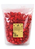 Fragole liofilizzate a fettine | 350 g