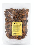 Dried wild apricots without additives | 1 kg