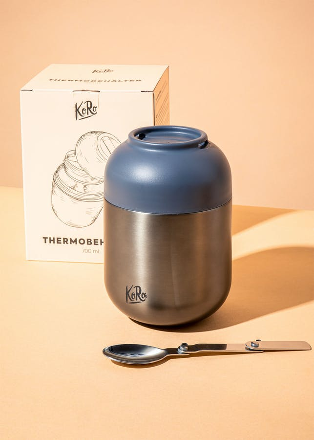 Thermocontainer voor voedsel 700 ml