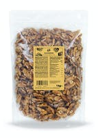 Walnut kernels large & extra light | 1 kg