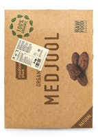 Organic Medjool Dates Large Delight | 5 kg