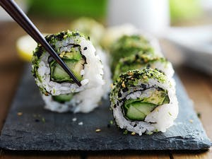 Sushi - Do It Yourself