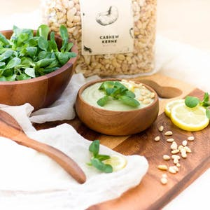 Avocado salade dressing