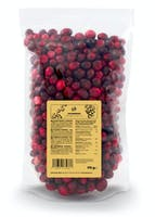 Gefriergetrocknete Cranberries  175 g