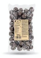Skinny dipped freeze-dried strawberries covered in dark chocolate | 500 g