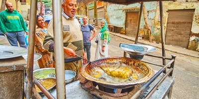 Neither the exact time nor the place where the falafel first appeared are known. Falafel is a widely spread food in Egypt as well as Lebanon, Jordan,...