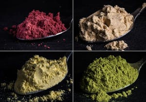 Superfood Pulver - Hype oder Wunderpulver?