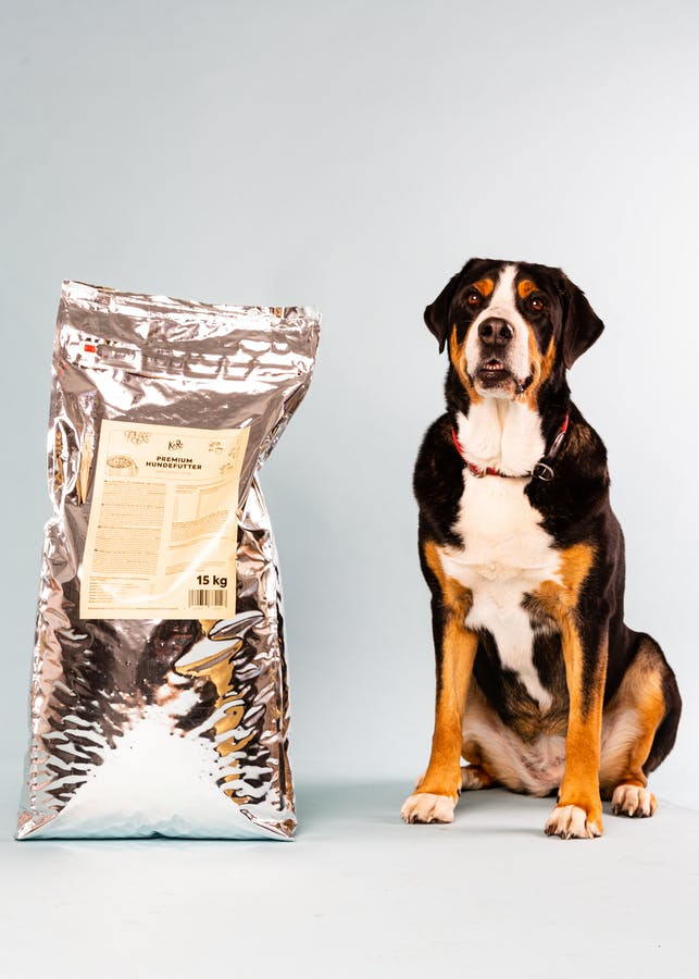 Premium grain-free dog food | 15 kg