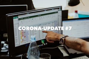 Corona update #7: info about VAT reduction