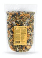 Roasted and salted bean and pea mix | 1 kg