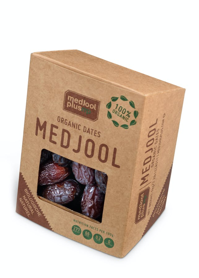 Bio Medjool Medium delight | 1 kg